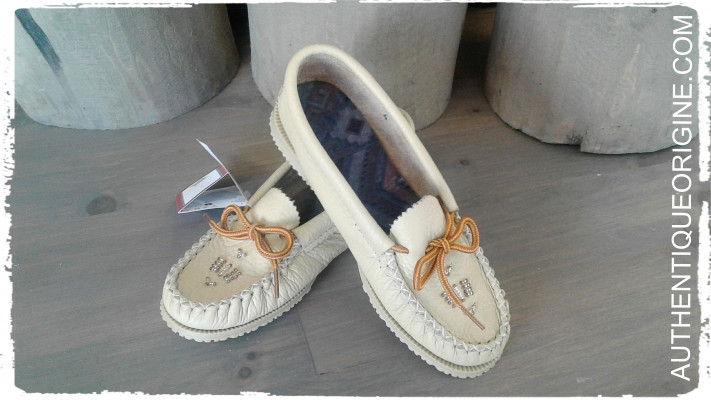 Moccasin for woman #136xx