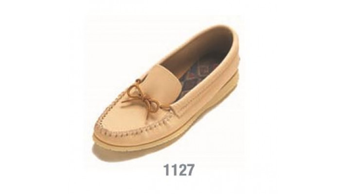Moccasin for man #1127