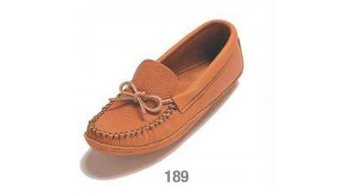 Moccasin for man #189