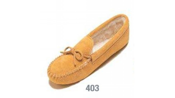 Moccasin for man #188