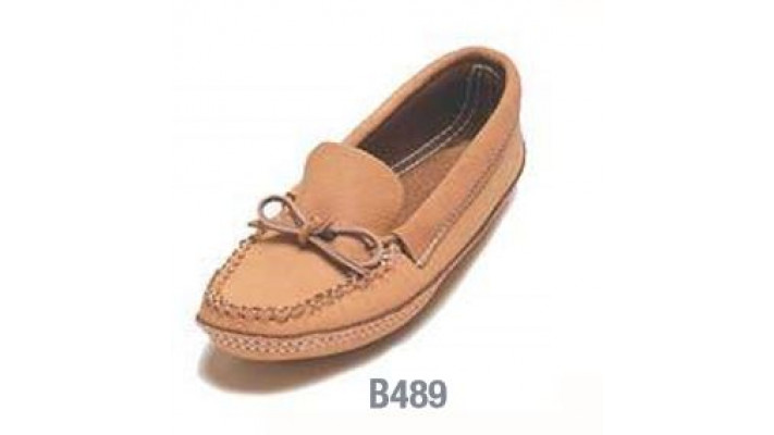 Moccasin for man #b489